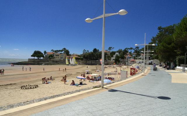 Location vacances saint palais sur mer charente maritime - Office de tourisme de saint palais sur mer ...